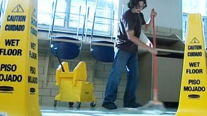 Safety Housekeeping and Accident Prevention