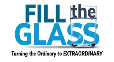 Fill The Glass: Turning the Ordinary to Extraordinary