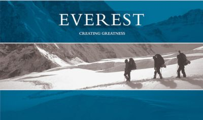 Everest: Creating Greatness Package