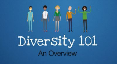 Diversity 101 - The Complete Series