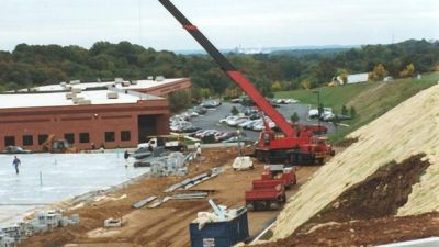 Aerial Lifts in Industrial and Construction Environments