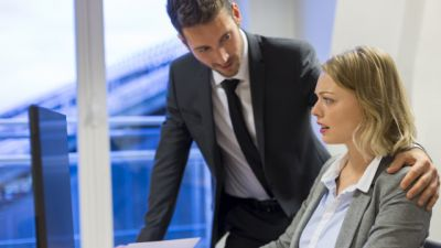 Sexual Harassment Prevention for Managers in California