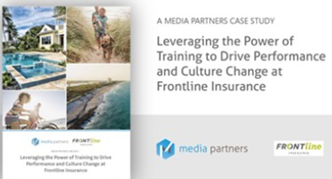 Frontline Insurance's Powerful Training Outcomes