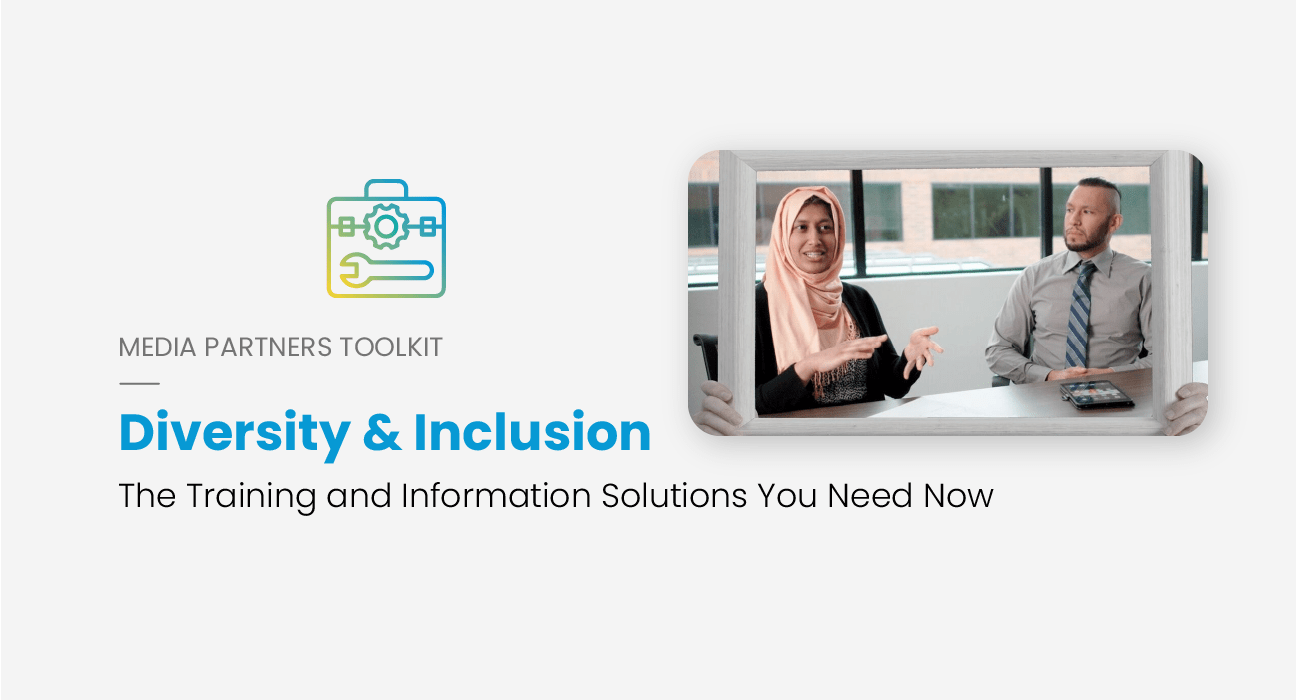 Diversity & Inclusion Toolkit