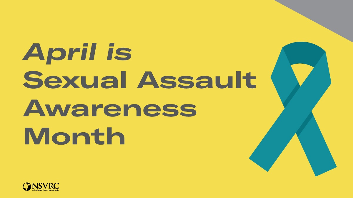 Sexual Assault Awareness Month Reminds Us... Workplace Culture Matters