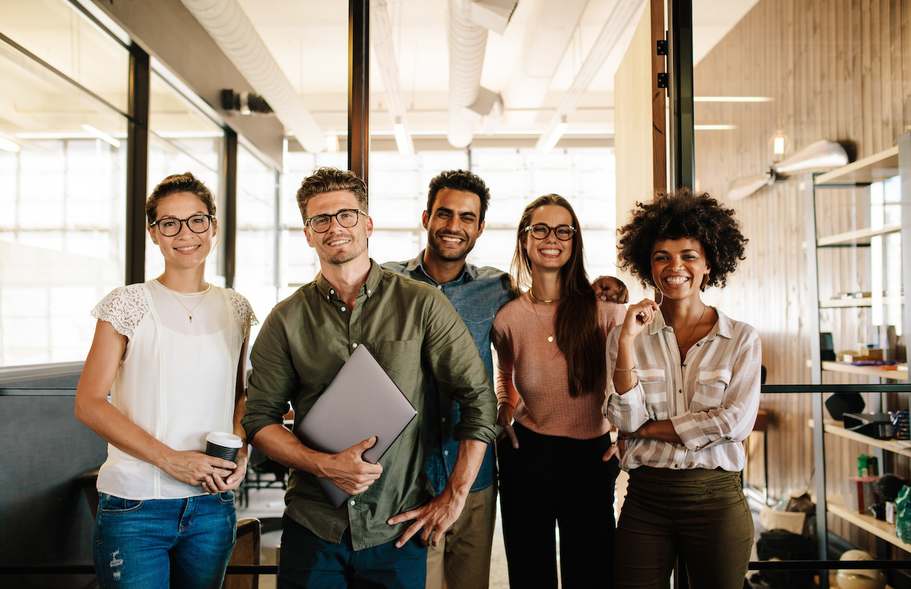 Culture Clash or Culture Change: The 5 Rs of Diversity, Equity, and Inclusion